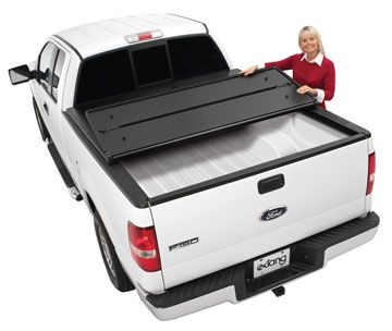 Extang Solid Fold Tonneau Cover - 250+ Reviews - Best Price & Install Videos for Extang Solid Fold Hard Tonneau Cover