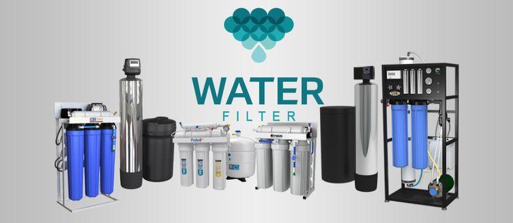 Aqua water filter supplier in Dubai