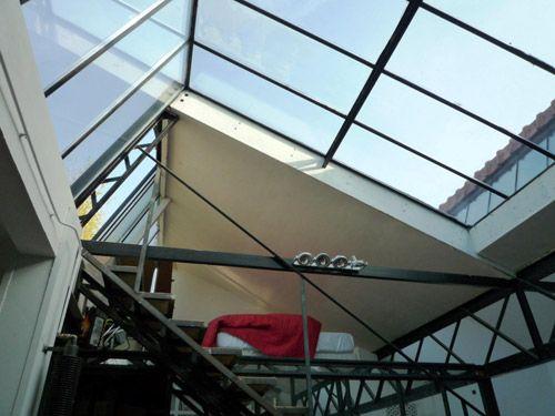 24 idées de mezzanines pour votre loft