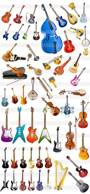 弦楽器・ギター・ベース・バイオリン