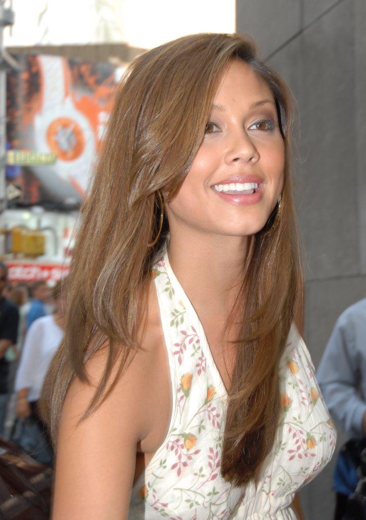 Vanessa Minnillo @ BestEyeCandy.com in 2020 | Vanessa minnillo, Vanessa, Long hair styles