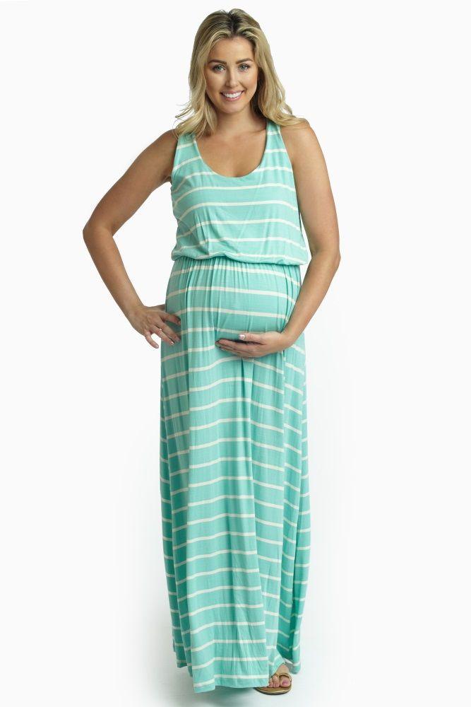 50 best Maternity dresses images on Pinterest | Pregnant dresses ...