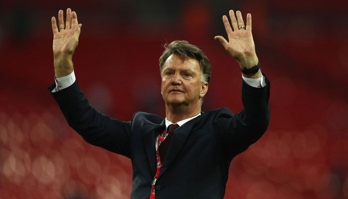 Louis van Gaal quashes retirement rumours to decide on football coaching after his sabbatical year #FCBayern  Louis van Gaal quashes retirement rumours to decide on football coaching after his sabbatical year  Amsterdam: Former Manchester United and Netherlands manager Louis van Gaal has dismissed a report in Dutch media that he has retired from coaching and said he will make a decision about his future at the end of a sabbatical year.  The 65-year-old who has been out of work since being…