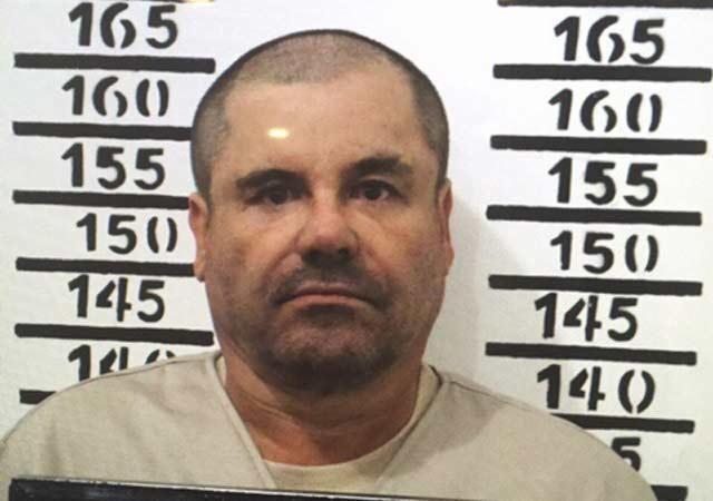 FBI recluta capos colombianos para testificar contra Chapo El Tiempo - Uno TV Noticias