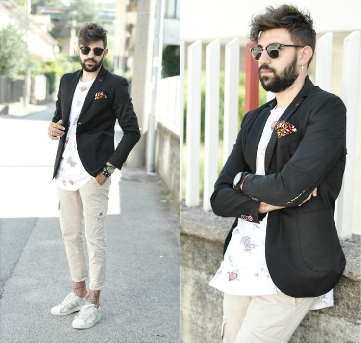 Perdect wedding guest outfit mode pinterest hochzeit - Look homme mariage decontracte ...