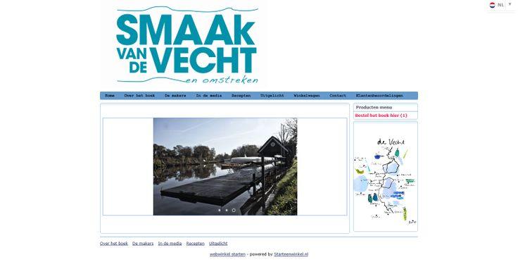 www.smaakvandevecht.nl