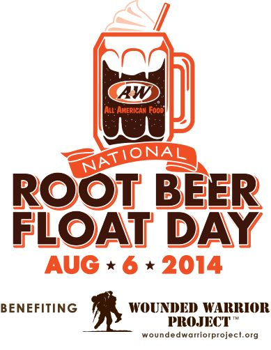 A&W Free Root Beer Float Day August 6 - http://www.dealiciousmom.com/aw-free-root-beer-float-day-august-6/