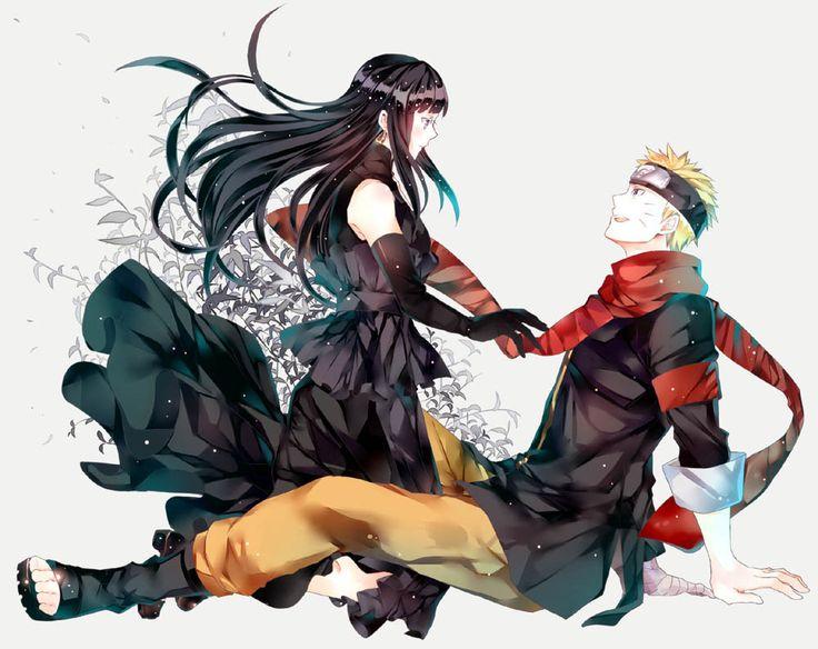 Tags: NARUTO, Uzumaki Naruto, Hyuuga Hinata, Pixiv Id 926687, Naruto The Movie: The Last