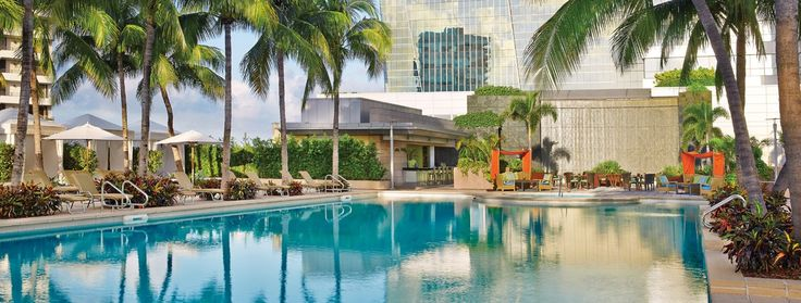 50 best hotels images on pinterest beautiful hotels for Miami pet friendly hotels