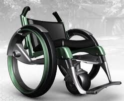 design wheelchairs - Google zoeken-this is a cool website, the w/c are so innovative