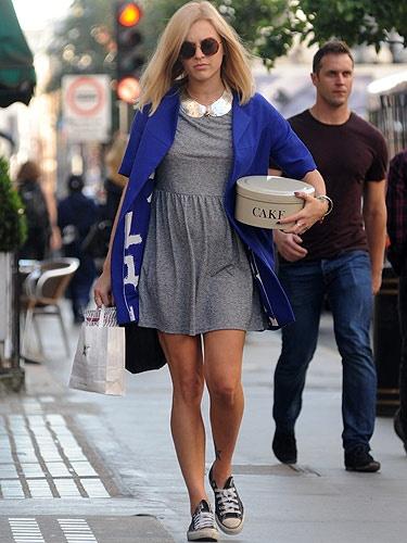 Fearne Cotton's style CV :: Cosmopolitan UK