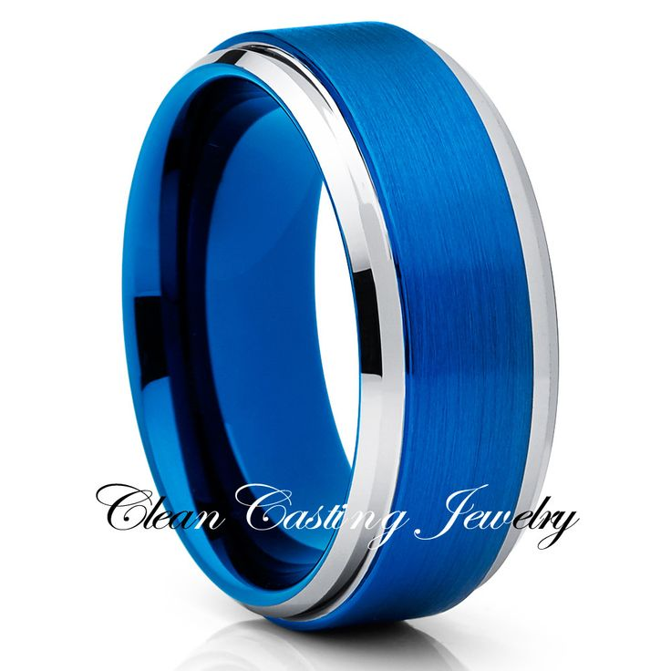 Personalized Engraved Tungsten Carbide Wedding Ring About Tungsten Carbide Tungsten Carbide is the hardest of all metals. It is polished to a perfect mirror finish using diamonds, and unlike other met