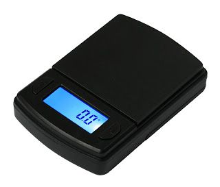 Homebrew Finds: Great Deal: Fast Weigh Digital Gram Scale (600 x .1 Grams) for $6.25