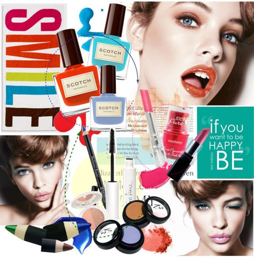 Natural & Certified Organic Cosmetics are Not Boring
