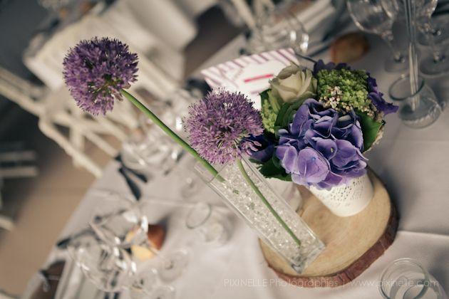 Les moineaux de la mariée: ♥ Bérangère & Arnaud (FR) ♥ - Vrai mariage