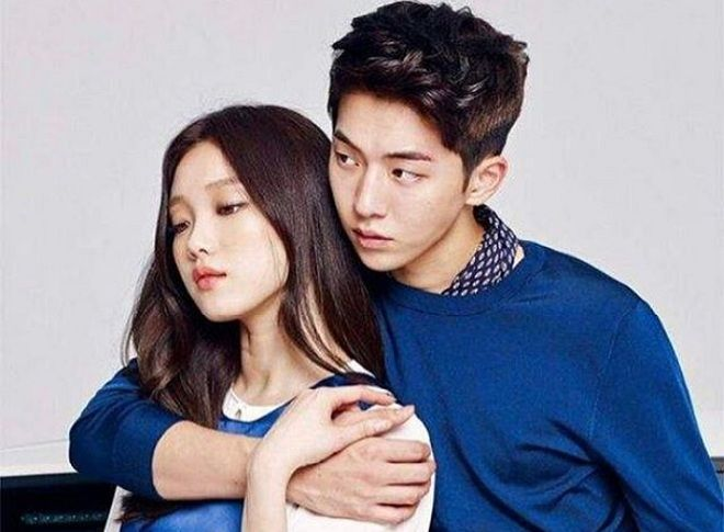 The actors' agency YG Entertainment confirmed the news with the couple.