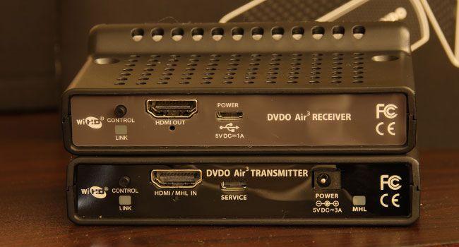 Hledáte elegantní a praktické řešení, jak se zbavit HDMI kabelů třeba směrem k projektoru? Zkuste řešení od DVDO...