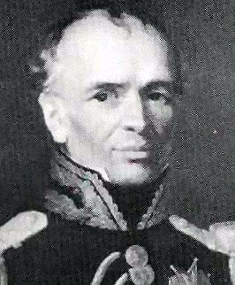Général Comte Drouot (1774-1847)