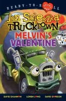Melvin worries his way around Trucktown trying to find out who gave him a valentine. After everyone he asks says no, little Rita beeps her way to Melvin's attention. Did she give Melvin the valentine?