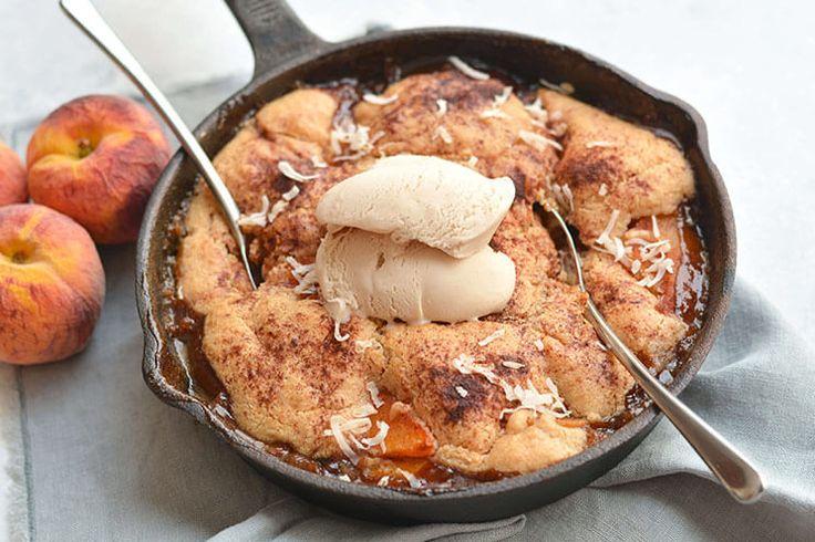 Best-Ever-Fresh-Peach-Cobbler
