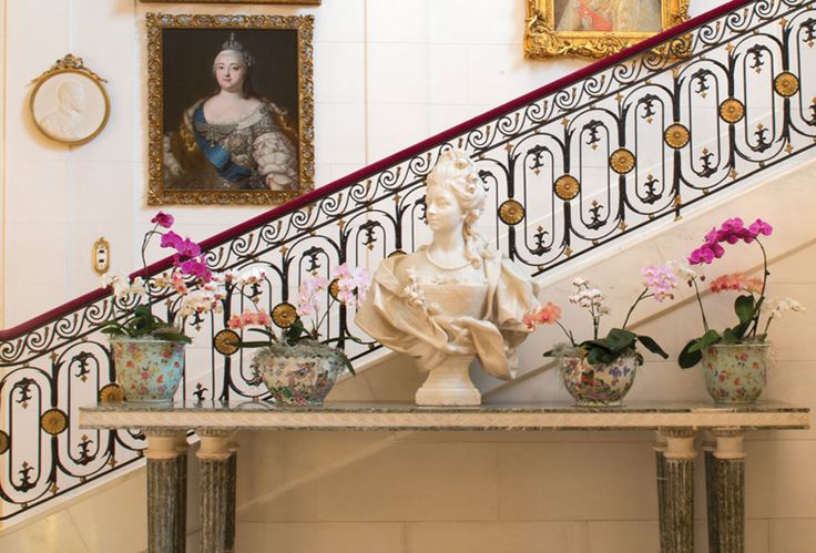 Bequeathing Beauty: Hillwood Estate, Museum & Gardens