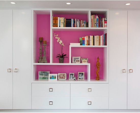 29 best bookcases images on Pinterest | Bedroom, Bedrooms and Bookcases