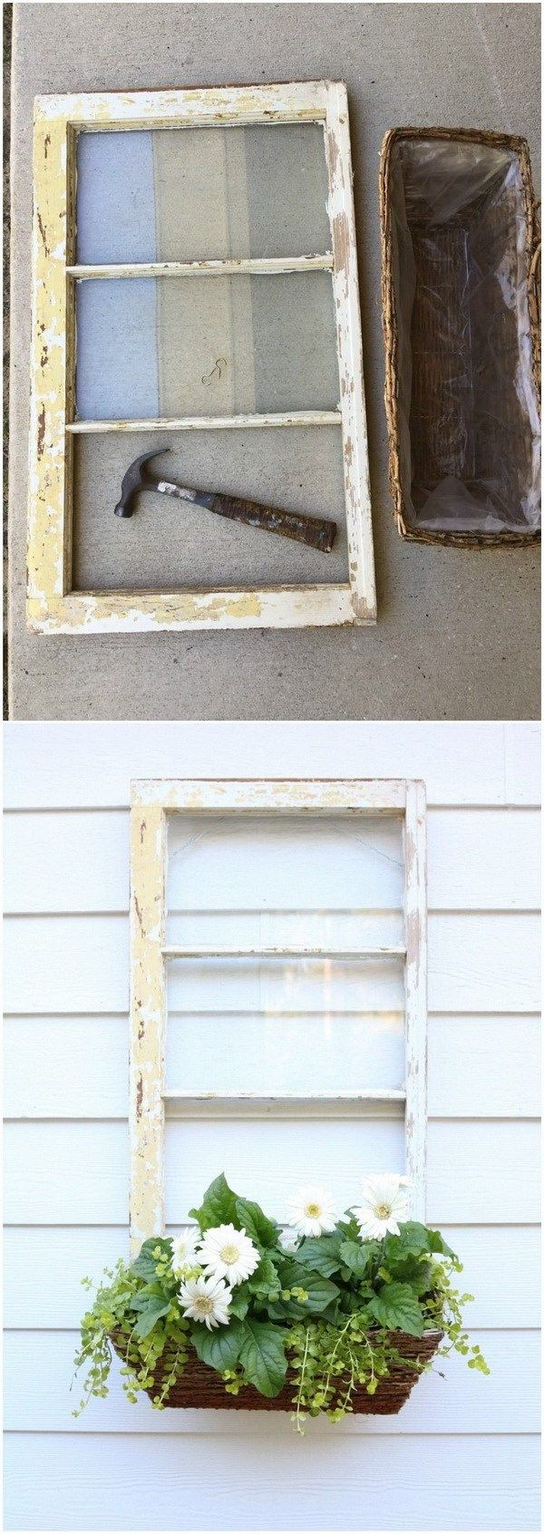 Decorate With Old Windows Top 25 Best Repurposed Window Ideas Ideas On Pinterest Diy Old