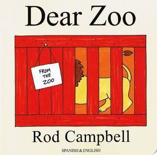 Dear-Zoo.  Brilliant ideas for our book of the week.  And be sure to watch the video at the end.