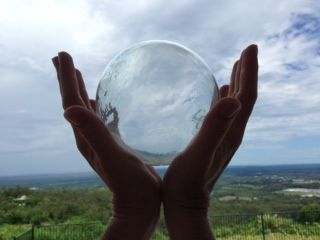 Crystal Balling
