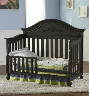 The Gardena Toddler Bed