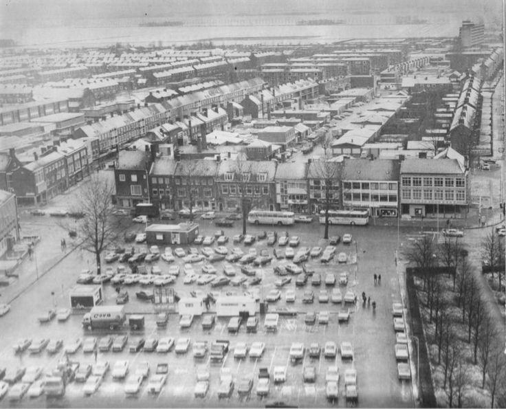 Panorama Emmeloord (jaartal: 1970 tot 1980) - Foto's SERC