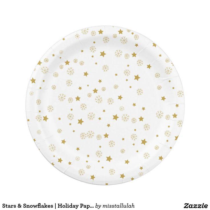 933 best Custom CHRISTMAS Paper Plates images on Pinterest ...