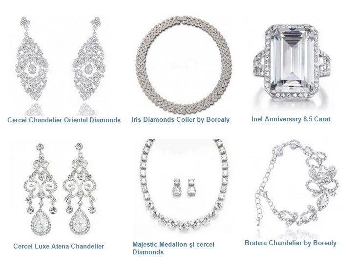 jewelry zirocnia borealy diamants