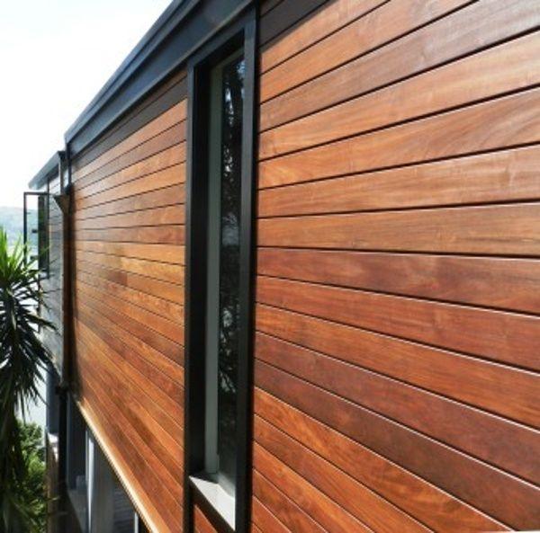 Wooden Cladding Wavy ~ Best ideas about cladding systems on pinterest cedar