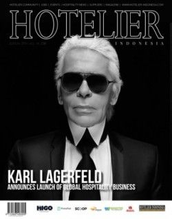 Get your digital copy of Hotelier Indonesia Magazine - Edition 28 issue on Magzter and enjoy reading it on iPad, iPhone, Android devices and the web.