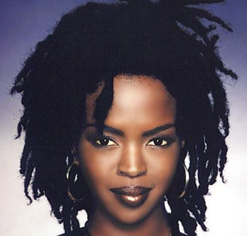 Lauryn hill sister act outfits