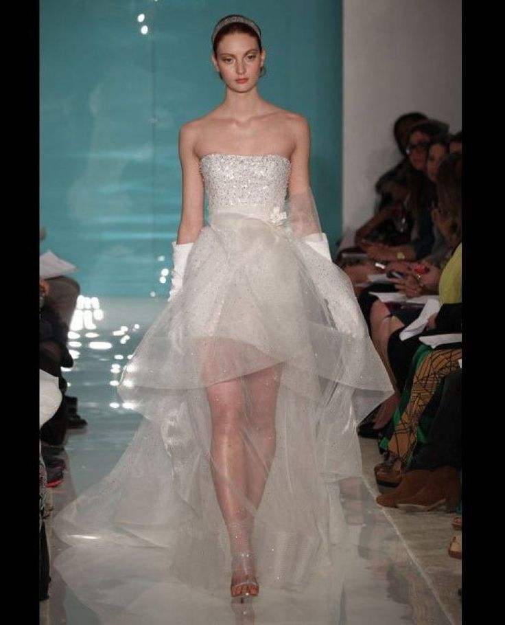 Wedding Gowns For Small Bust: 17 Best Images About Wedding Dresses For Big Bust On