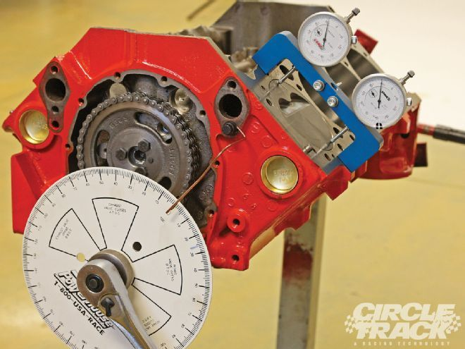 In this tech article CIRCLE TRACK imparts the wisdom accumulated from innumerable engine builds with 8 tips for rebuilding your next race engine - Circle Track Magazine