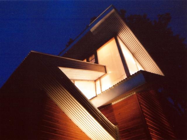 Modern Architecture Nashville Tn