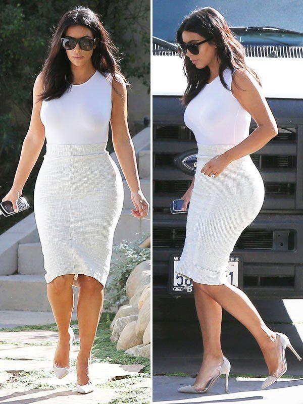 Pin by Charles Holloway on Everything Kardashian   Kim ...