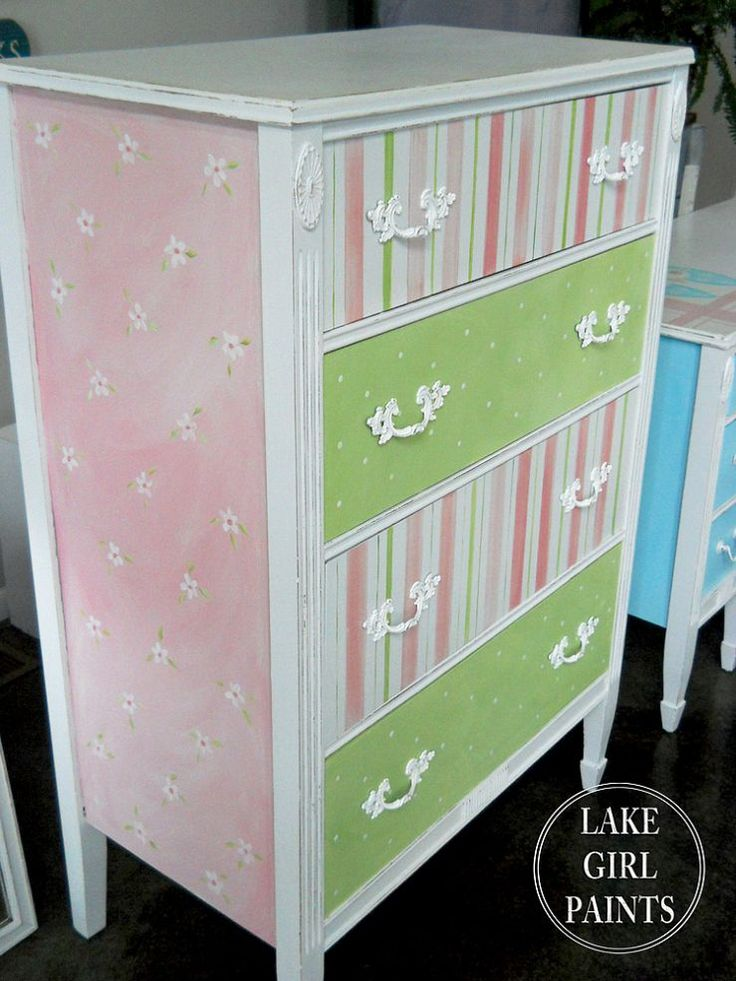 ideas for painting girls bedroom set