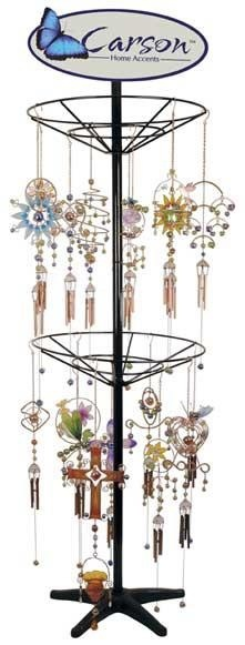 17 best images about windchimes on pinterest copper le for Wind chime design ideas