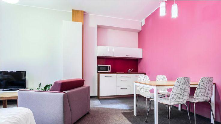 Tips membuat ruangan kecil berkesan luas