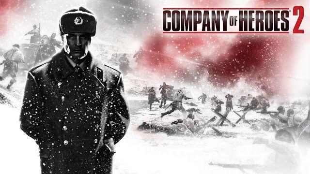 Llega el juego Company of Heroes 2 para PC Y Mac. Company of Heroes 2 es un juego de estrategia, basado en la guerra y que permite varios jugadores en linea