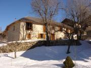 Maison Barcelonnette 2 à 11 personnes Location Enchastrayes, à 4 km de Barcelonnette - Alpes de Haute-Provence - 1200 euros 4 nuits