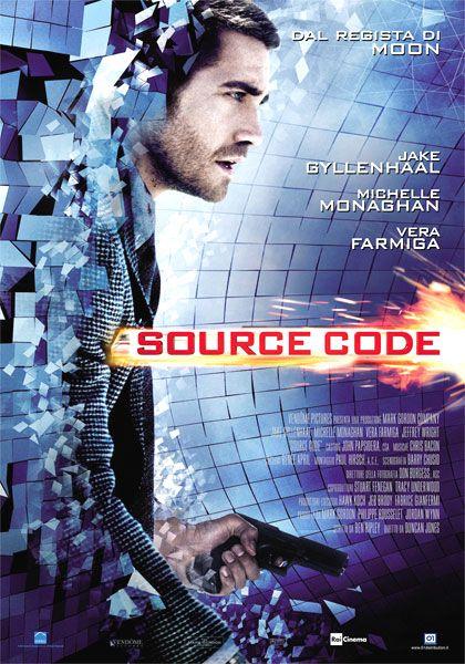 Ieri sera ho visto questo film. E mi è piaciuto molto. Innovato.