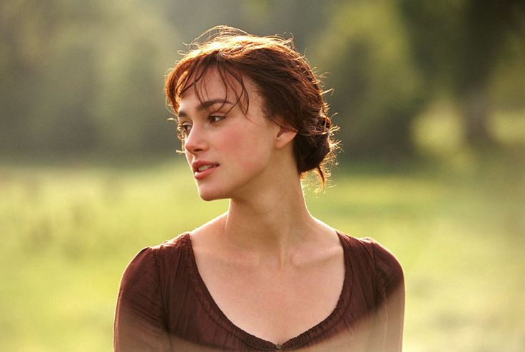 """What woman doesn't long for her own Mr. Darcy to confess she has """"bewitched him, body and soul?""""  Starring: Keira Knightley, Matthew Macfadyen Released: 2005 Not into Jane Austen or period pieces? Watch the modern-day adaptation, Bridget Jones's Diary.   - HarpersBAZAAR.com"""