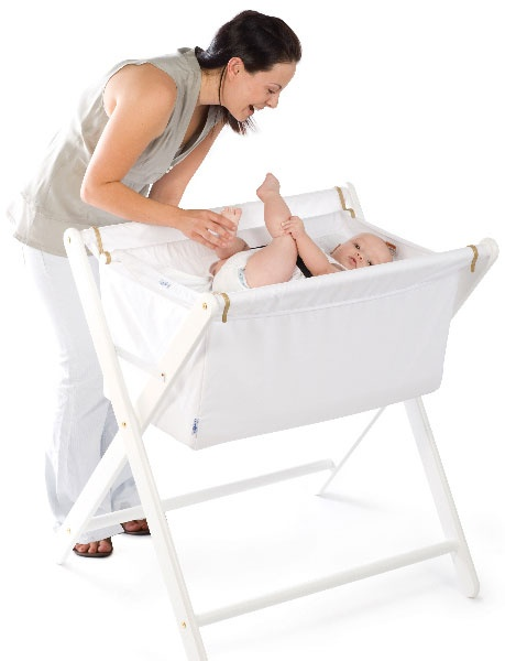 Cariboo Bassinet Changer · Changing TablesFolding ...