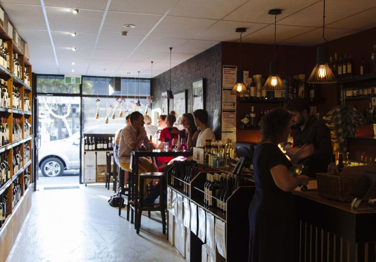 seddon wine store