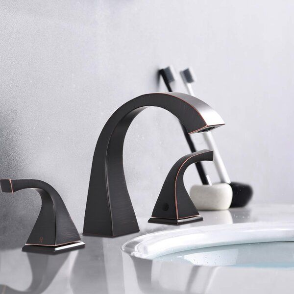 Widespread Bathroom Faucet With Drain Assembly In 2021 Bathroom Faucets Widespread Bathroom Faucet Faucet